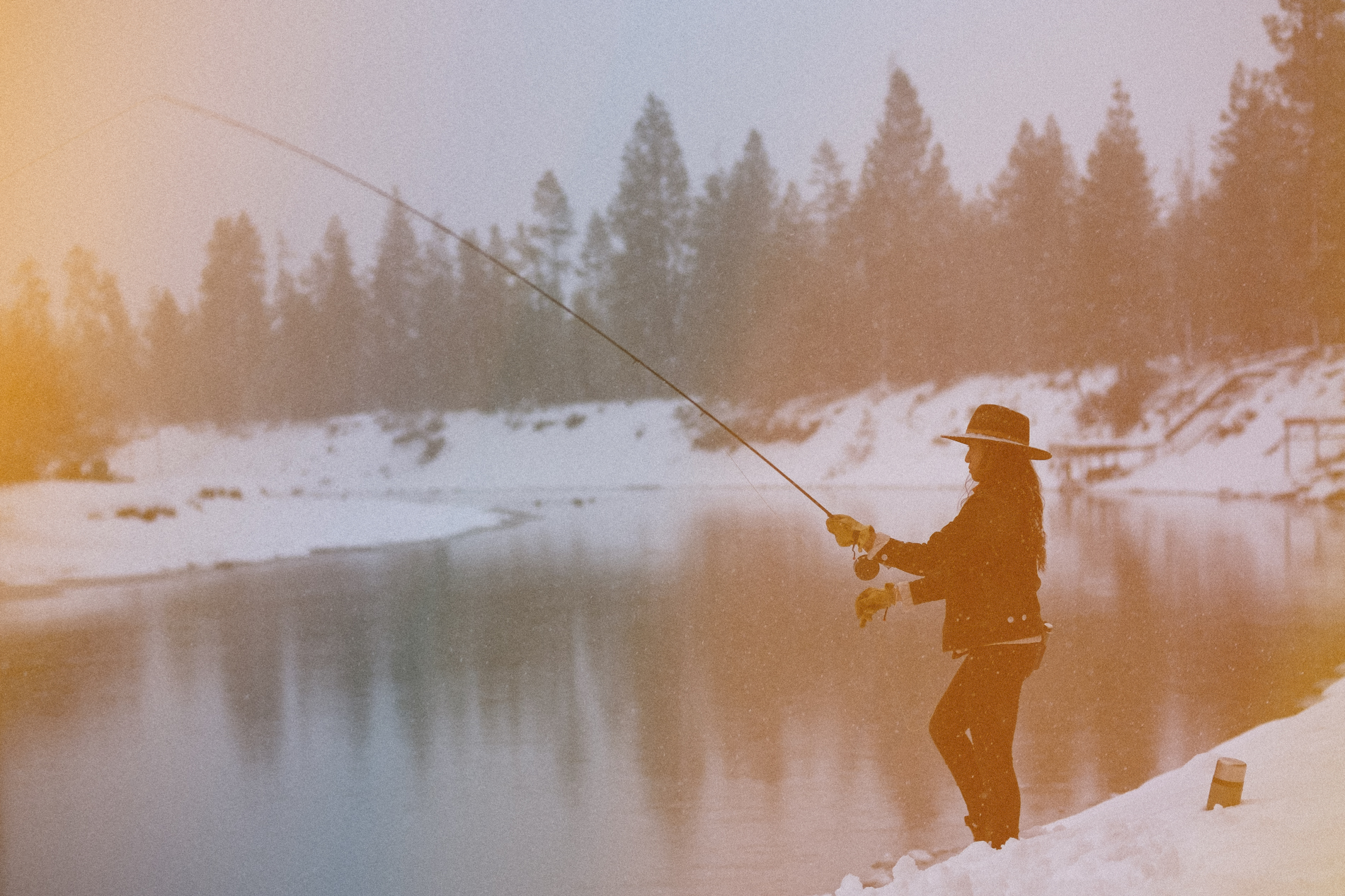 Winter_Sunriver_Fishing_Stanley_Stetson_001